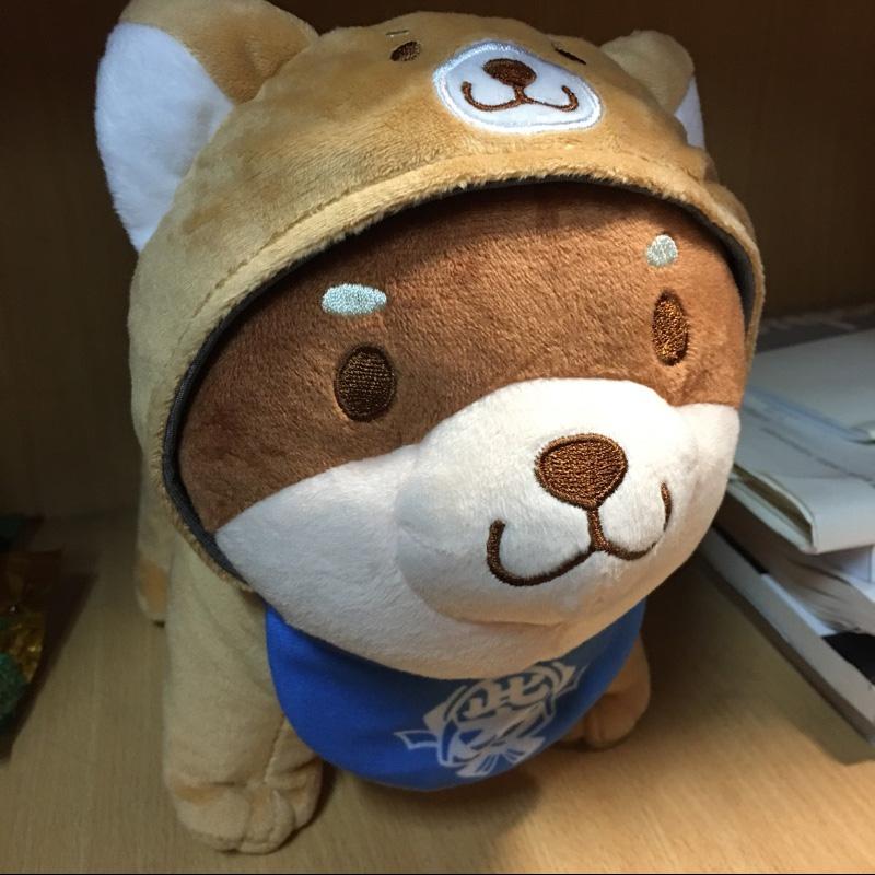 日本小玩具娃娃