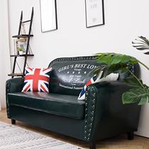 简约沙发布艺欧式定制双人欧式卧室单人三人小户型欧式贵妃椅店铺