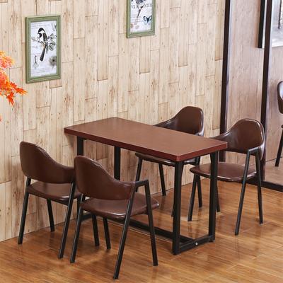 酒吧快餐桌椅实体店