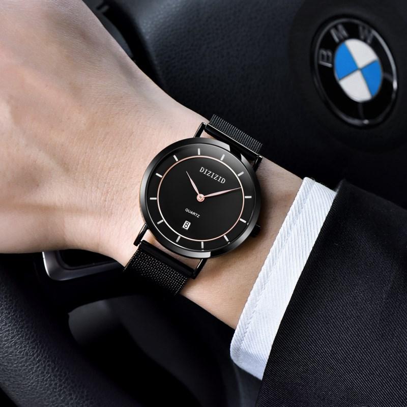 休闲瑞士手表