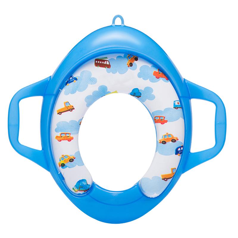 宝宝坐便器宝宝用马桶圈男女儿童坐便圈马桶垫婴儿马桶盖5-6岁