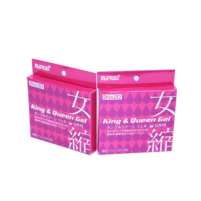日本2h2d高潮情趣成人用品激情用具女性快感增强液情侣系列合欢LP