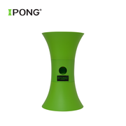 United States IPONG genuine table tennis automatic ball machine ppq dual power training ball serve ping pong ball machine