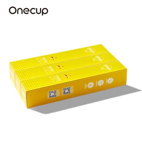 【经典原味豆浆3条装】买立减  Onecup豆浆胶囊套组  30杯装