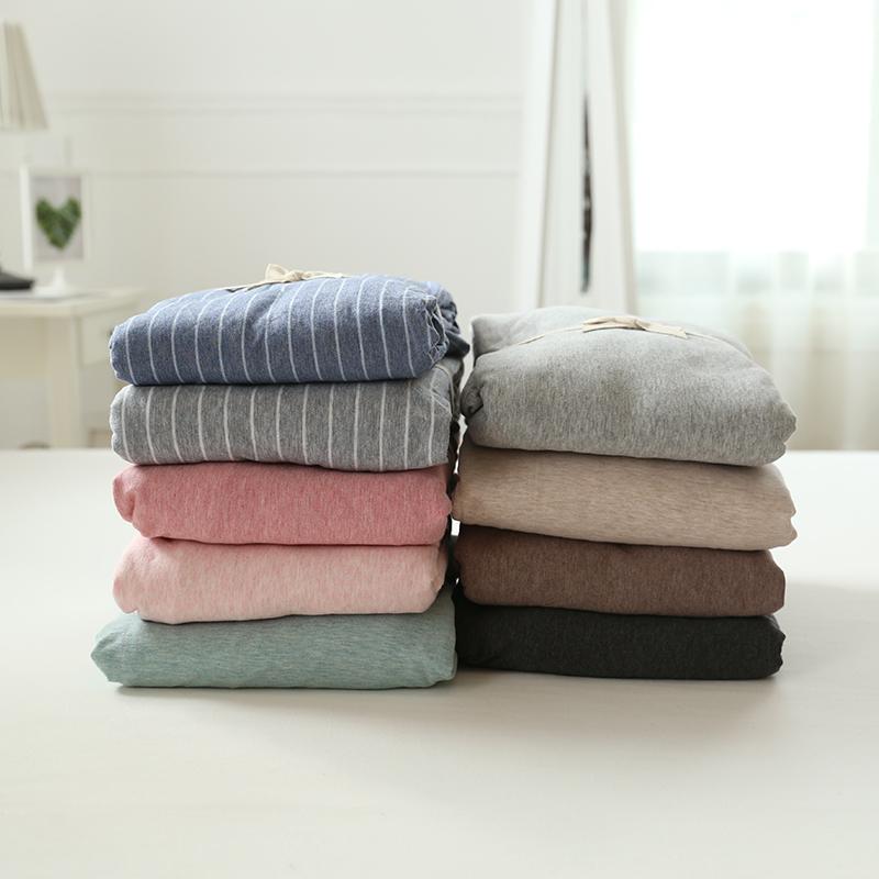 日本床垫套