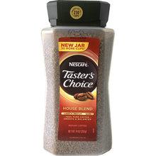 包邮新装美国进口NESCAFE 原香金牌雀巢原味速溶纯咖啡397克