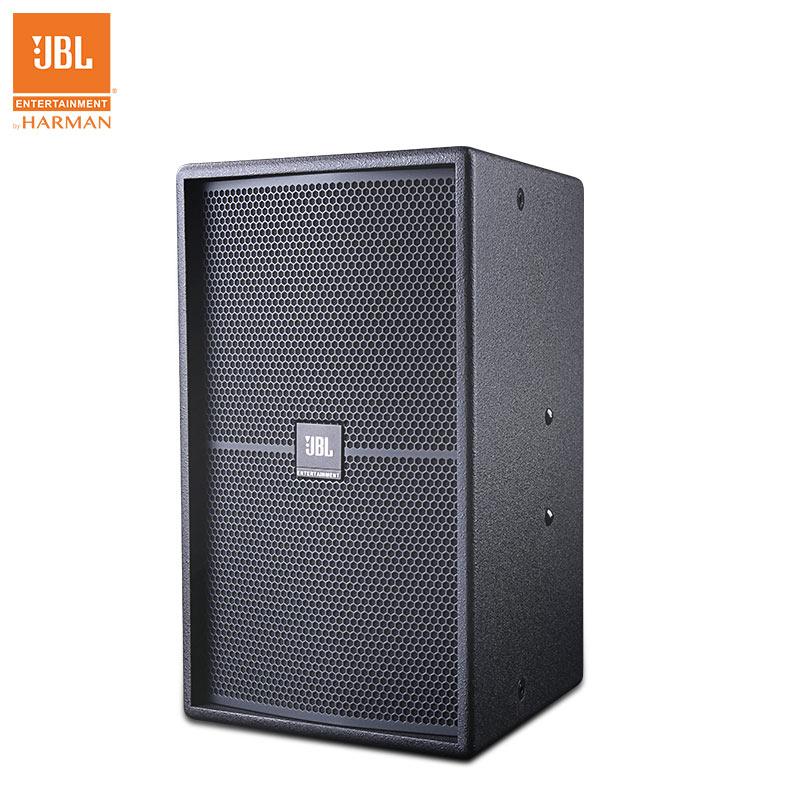 JBL KP2010家庭KTV音响套装专业大功率会议舞台演出卡拉OK音箱