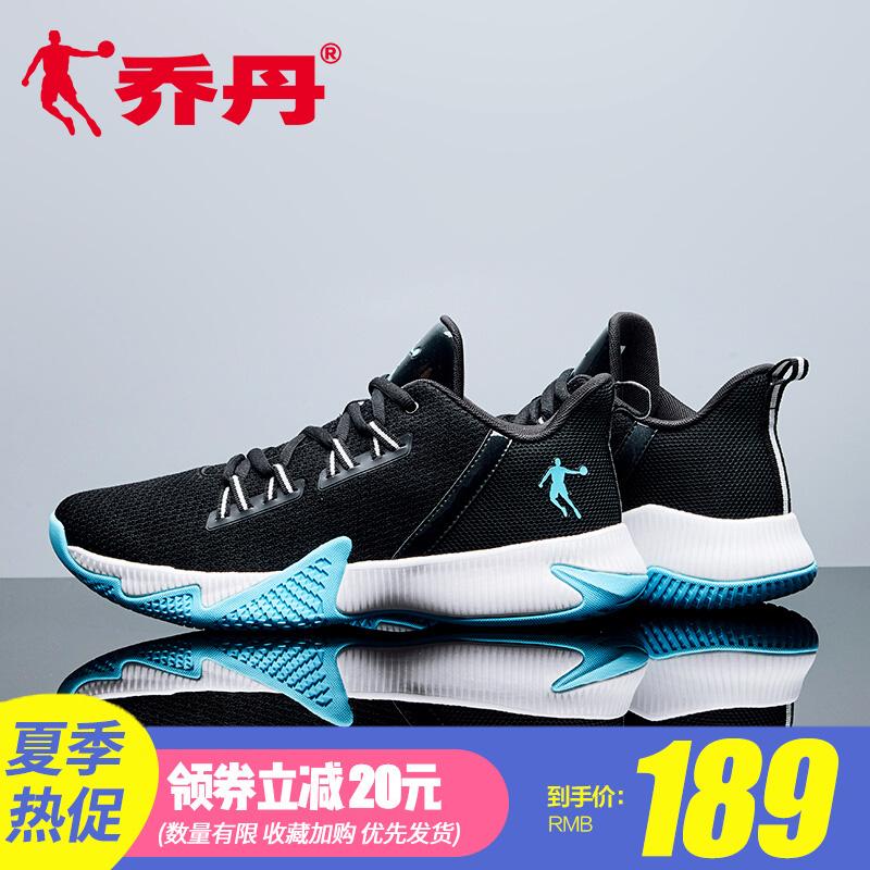 乔丹篮球鞋男aj11欧文7科比毒液5kd12库里6学生低帮球鞋限量版361