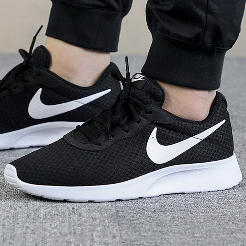 NIKE耐克运动鞋男鞋2019夏季新款网面透气健身训练跑步鞋休闲鞋