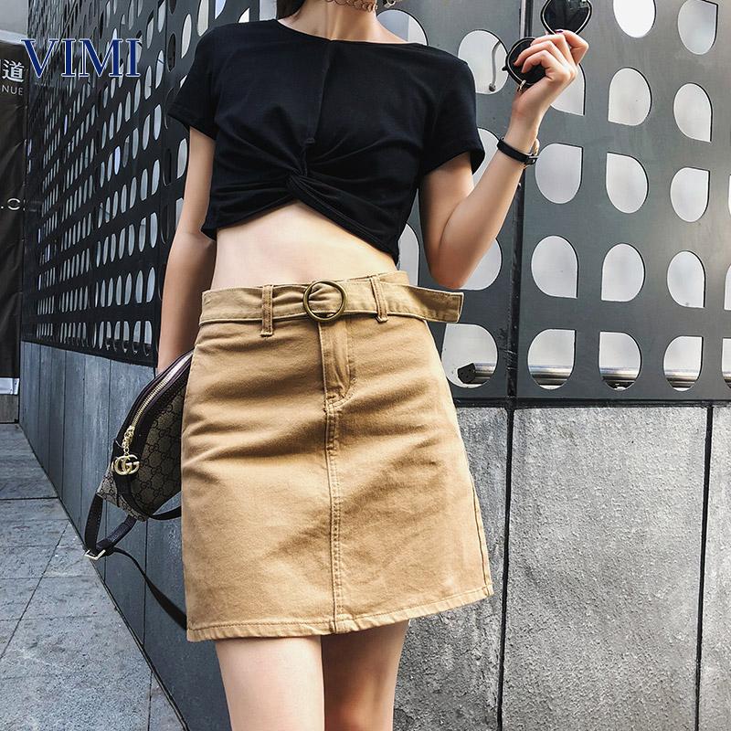韩版短裙气质款