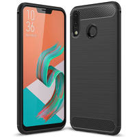Amazing charm ASUS Zenfone 5Z mobile phone case ZE620KL protective case ZS620KL silicone shell ZenFone 5 2018 version soft set men and women Asus X00QD mobile phone shell 5max