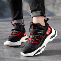 童鞋儿童网鞋男夏季透气运动鞋网面男孩跑步鞋子中大童男童鞋春国