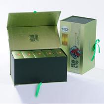 2018年秋收新米大荒地东福东北吉林大米金玉满堂有机礼盒5kg10斤