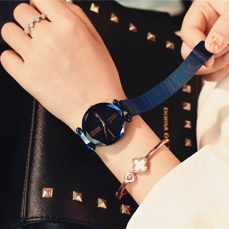 闺蜜生日礼物手表