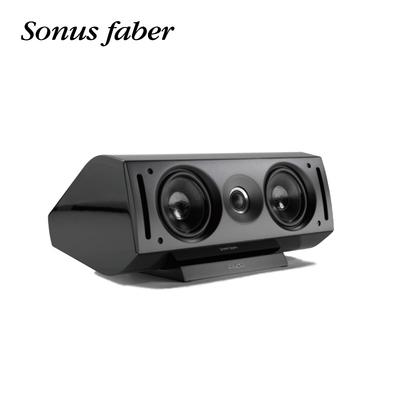 意大利 势霸/Sonus faber   维纳斯系列 Venere 中置音箱 HIFI品牌排行