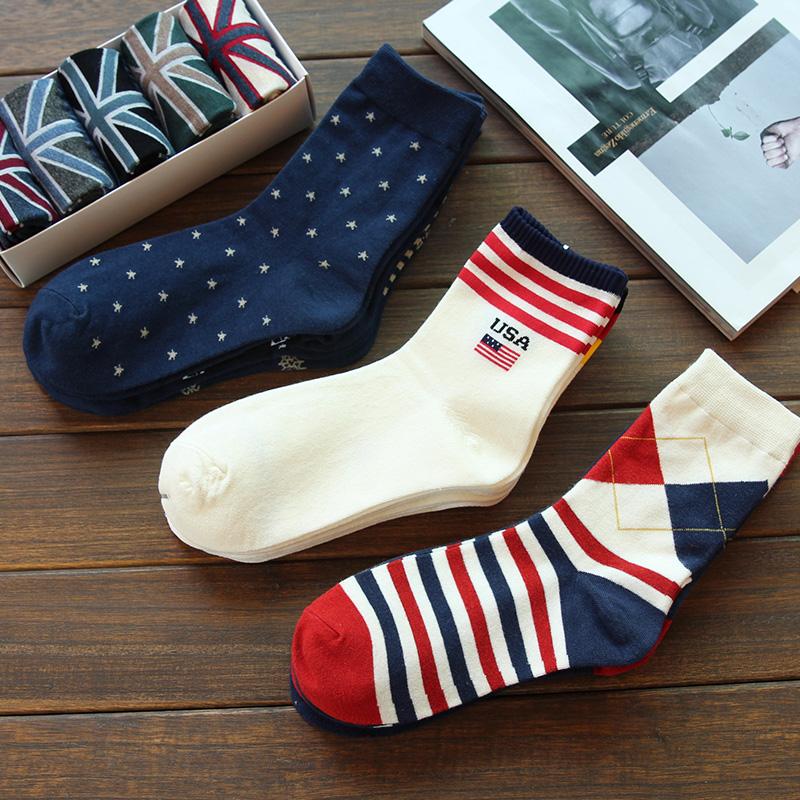 Мужские носки Артикул 538422622831