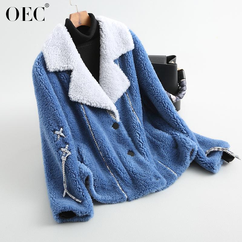 OEC皮草