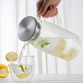 车载瓶子旅游盖子高手压式高温茶凉白开冷水户外大长水具冷水壶