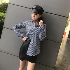 新潮韩版衬衫