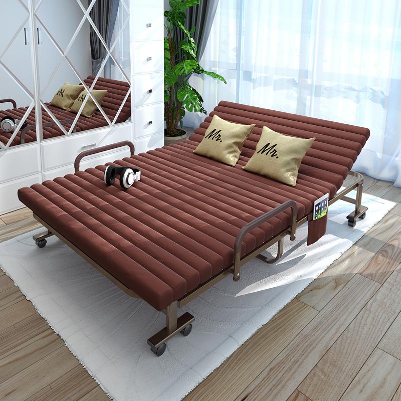 移动床可移动折叠床