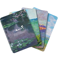 Kindle cover The Monet series is available for the new Kindle paperwhite4