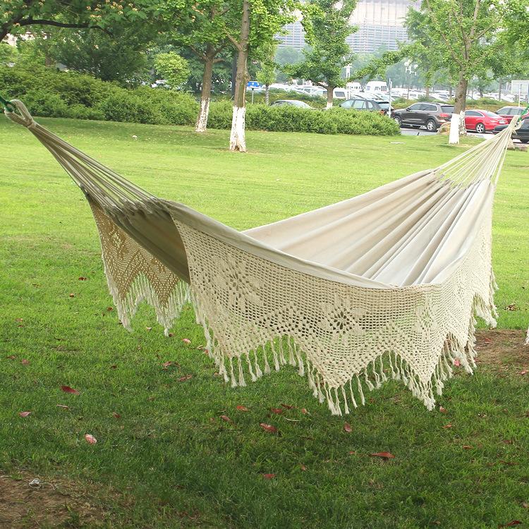 hammock 吊床