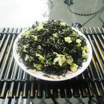 花茶组合玫瑰茉莉桂花菊花纯手工无添加花酱试吃组合苏大厨