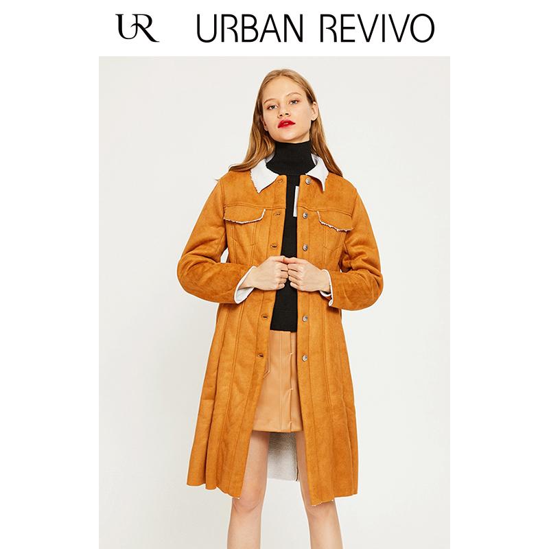 保暖大衣外套