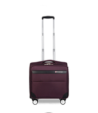 Swiss Army knife business pull box Oxford cloth suitcase 18 inch luggage luggage universal wheel male and female chassis