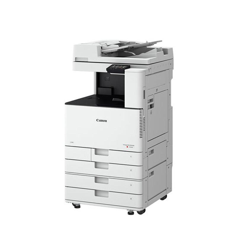佳能 全新 C3020复印机办公 彩色A3 激光打印机 复印/打印/扫描 wifi 无线打印 全国联保 彩色复印机