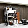 厨房用品置物架层架