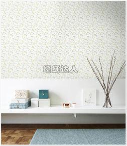比利时GranDeco进口墙纸壁纸环保树脂胶面麻布纹简约几何三角形