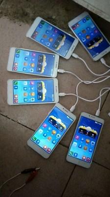 二手Coolpad/5263电信4G四核5寸屏安卓4.4智能热点手机主板