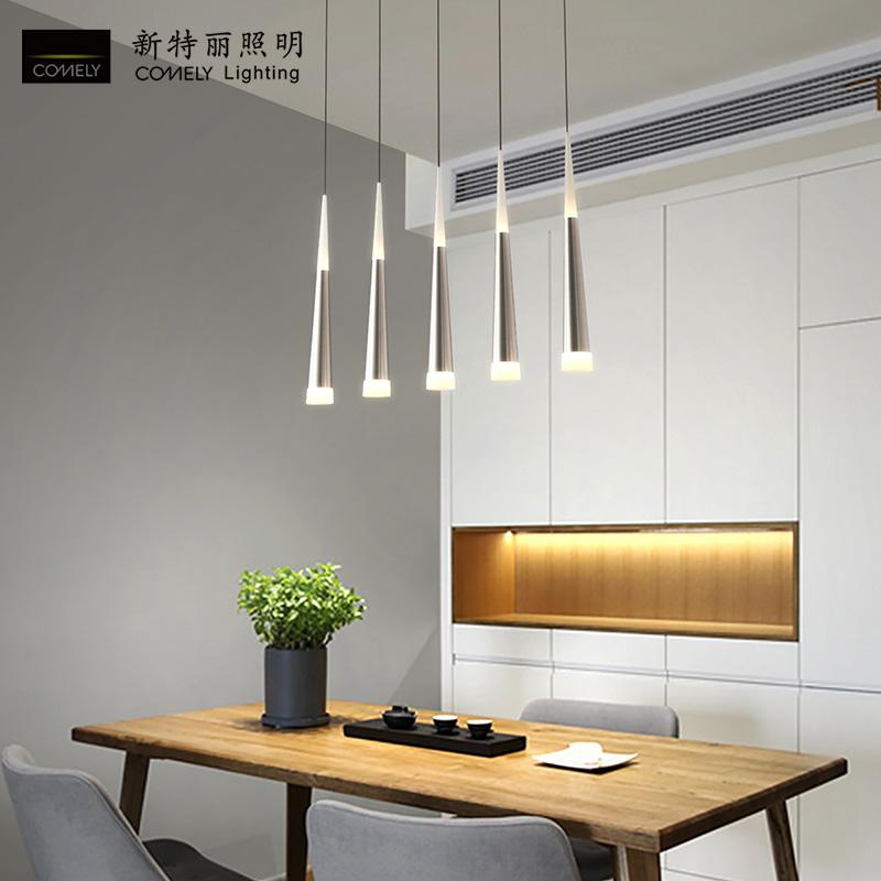led节能吊灯灯具客厅
