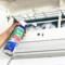 空调清洗剂家用挂机免拆喷雾涤尘翅片内外机泡沫清洁剂去油污除垢