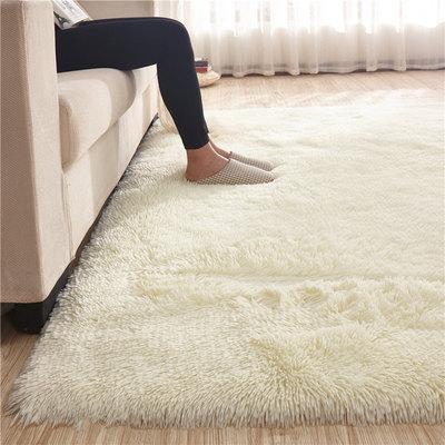 卧室地毯床边毯领取优惠券