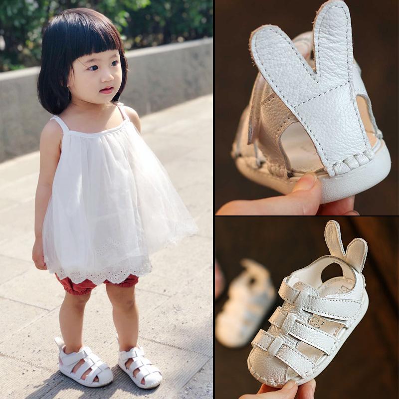 一岁女童学步鞋
