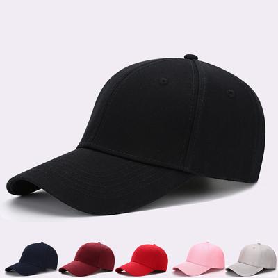 明星同款帽子男夏天韩版鸭舌帽百搭太阳防晒帽女遮阳帽休闲棒球帽