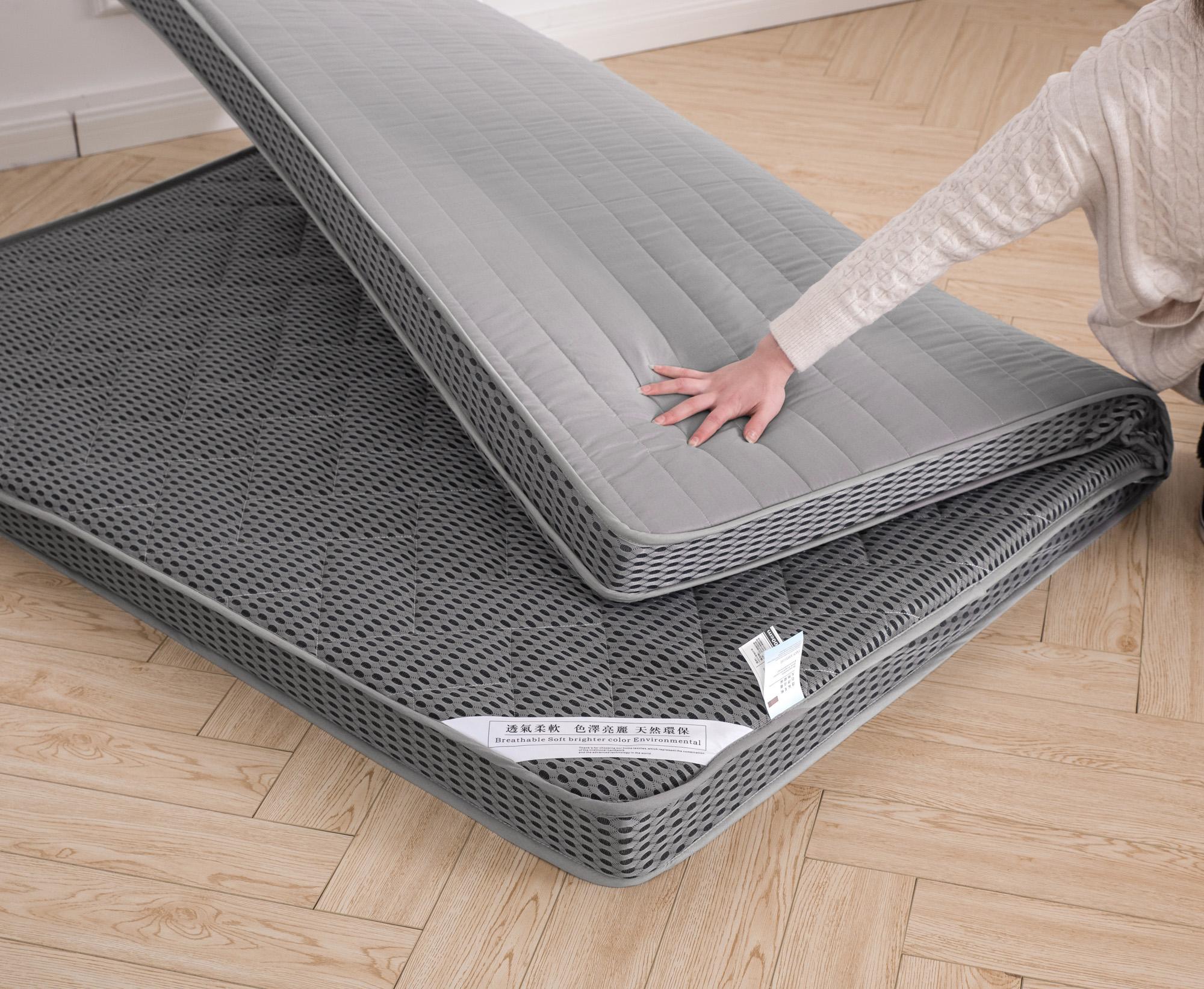 宿舍海绵床垫