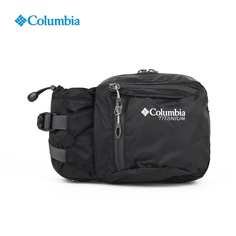 columbia 腰包