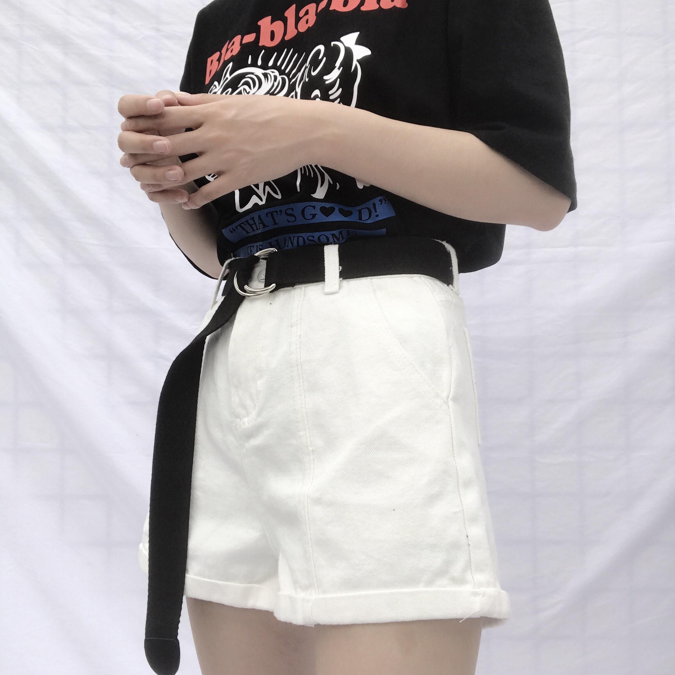 女款纯牛仔裤