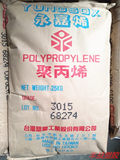 The original package PP Taiwan Plastic 3015 plastic raw materials factory price direct sales Fengyi plastic