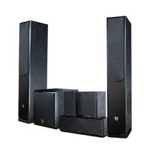 客厅家用蓝牙壁挂台式电视音箱音响套装5.1家庭影院A3巴赫A&B