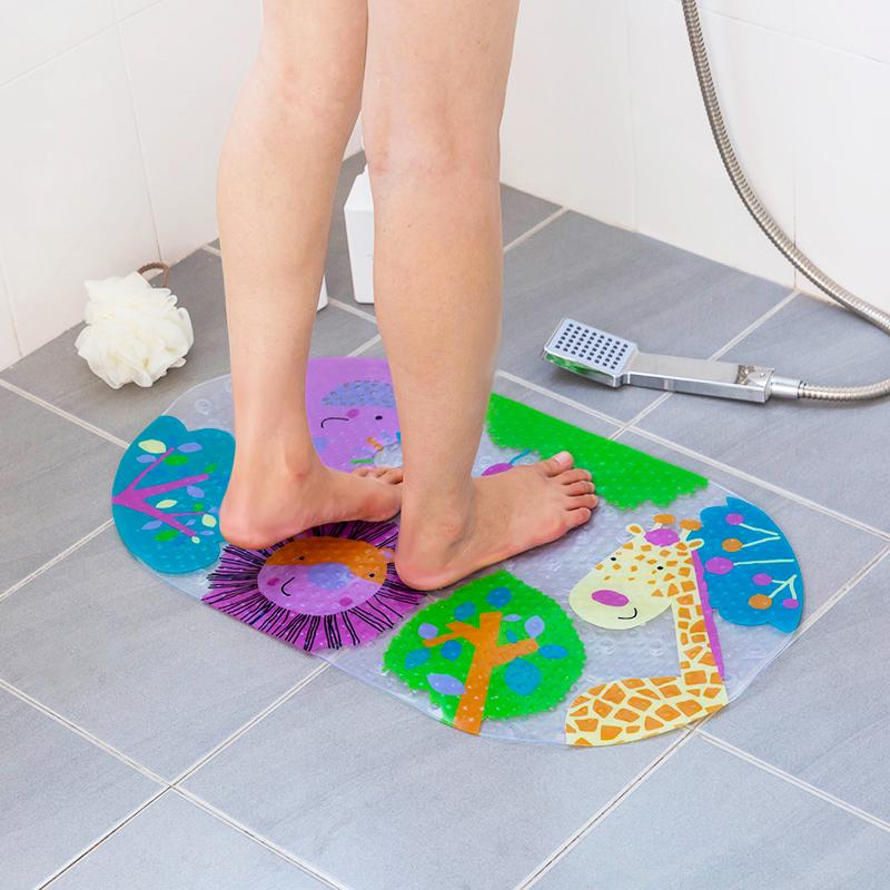 儿童防滑脚垫