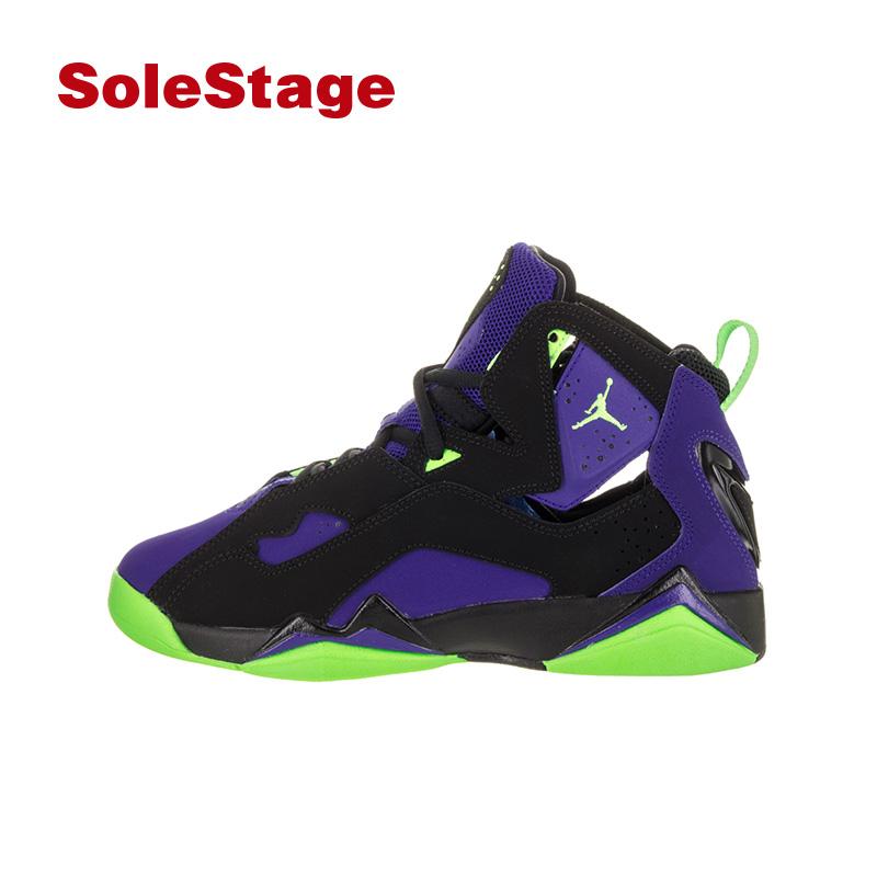 【预售】Air jordan True Flight AJ7 女子运动篮球鞋343795-022