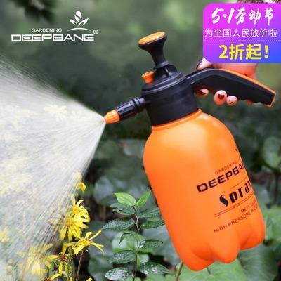 澆花噴壺園藝灑水壺壓力噴水壺神器噴霧瓶家用噴霧器氣壓式澆水壺哪個牌子好