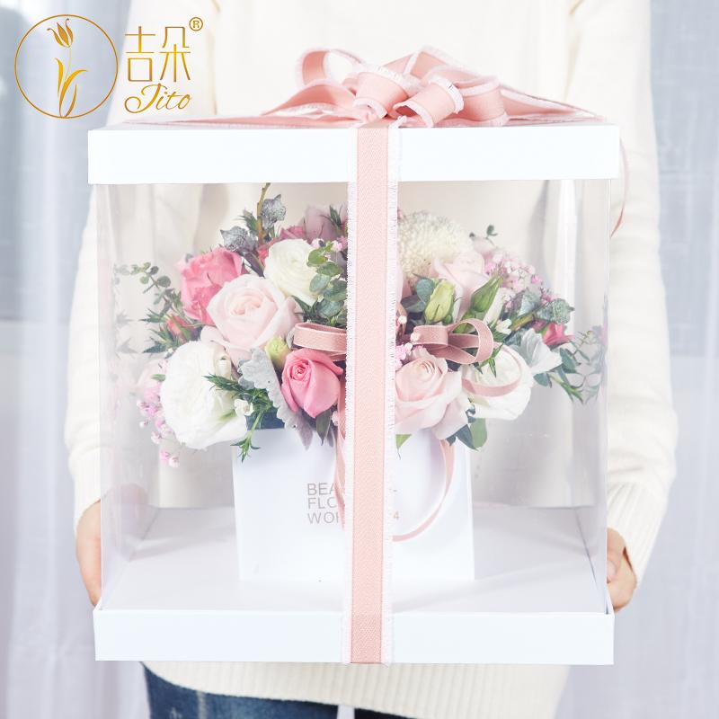 上海鲜花配送礼盒