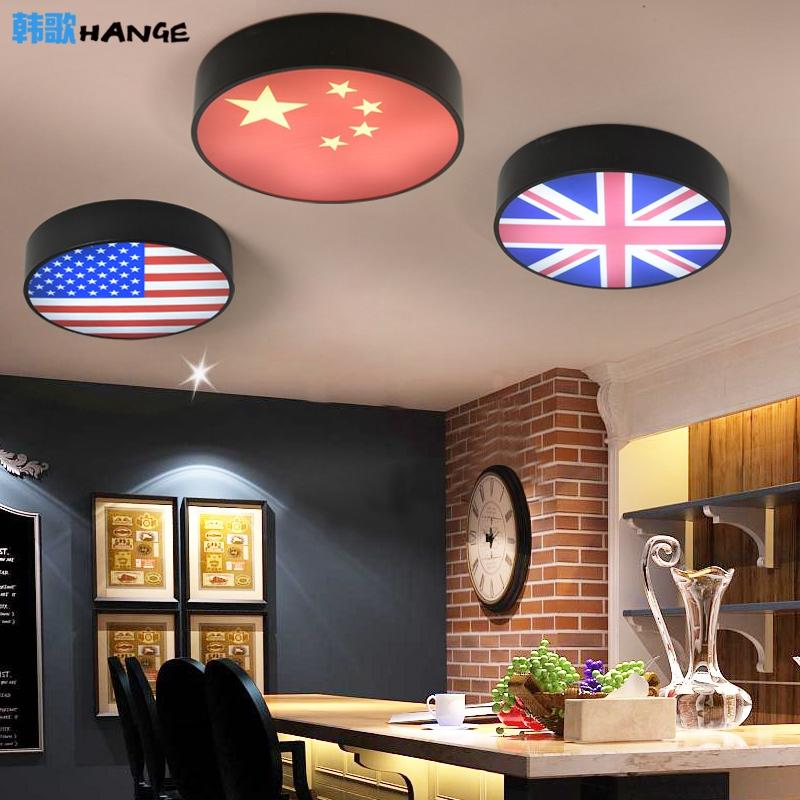 西餐厅灯具创意