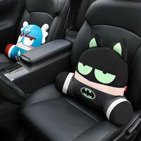 汽车抱枕搞怪