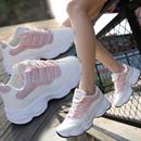 跑步鞋女新款潮